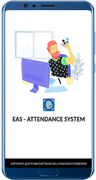 why EAS Attendance Application